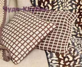 Чехлы на подушку 87