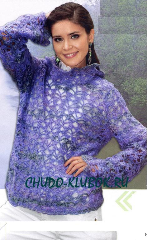 pulover kryuchkom1