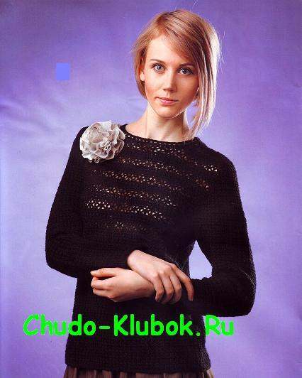 kofta kryuchkom