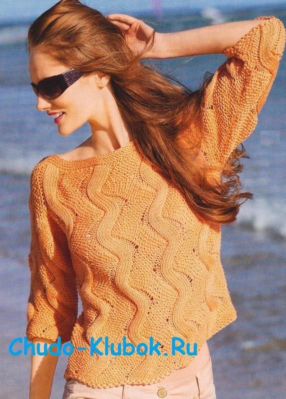 pulover spitsami1