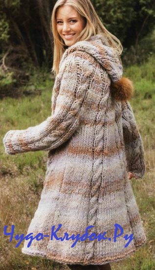 palto s kapyushonom spitsami