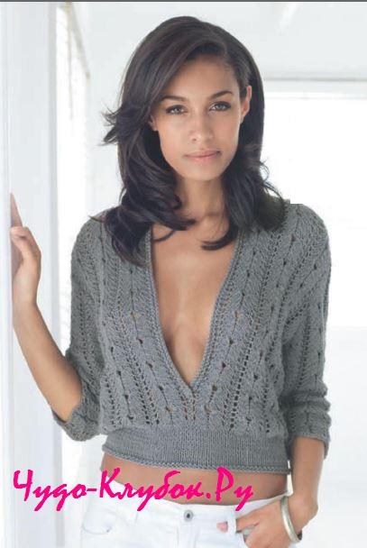 pulover spitsami4