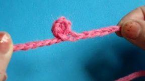 Урок 128 - Витой узелок 4 способ