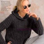 pulover asimmetrichnoj dliny 96 2