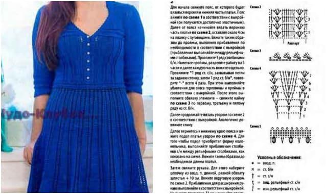 plate sinego czveta 697