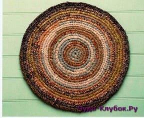 Ploskaya spiral
