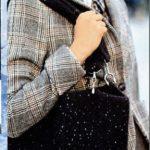 фото Валяная сумка