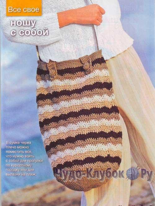 sumki vyazanye kryuchkom 22