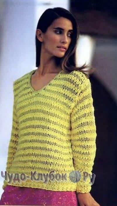 pulover spiczami 19