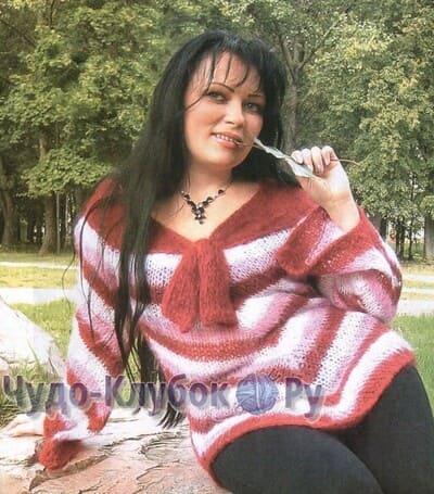 pulover spiczami 23