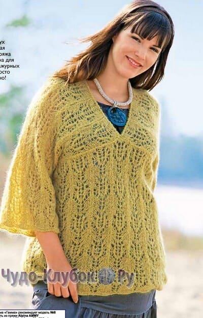 pulover spiczami 8